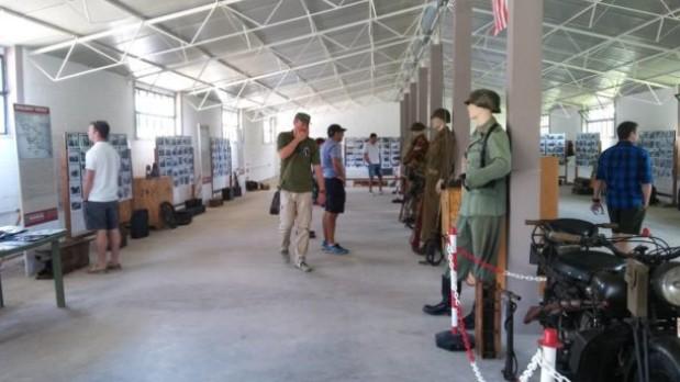 Pomeriggio d'incontro nella Tenuta Calissoni Bulgari